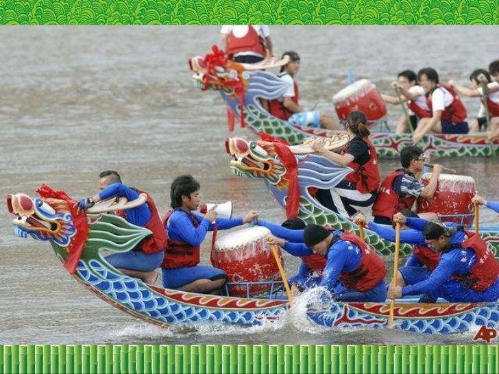 The History of Dragon Boat Festival Dragon Boat Festival 16
