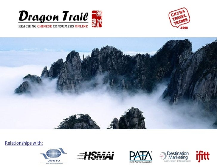 Dragon Trail China Digital Marketing - Dec 2010