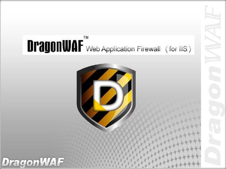 Dragonwaf