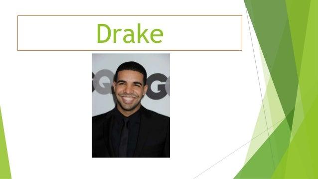 Drake Powerpoint