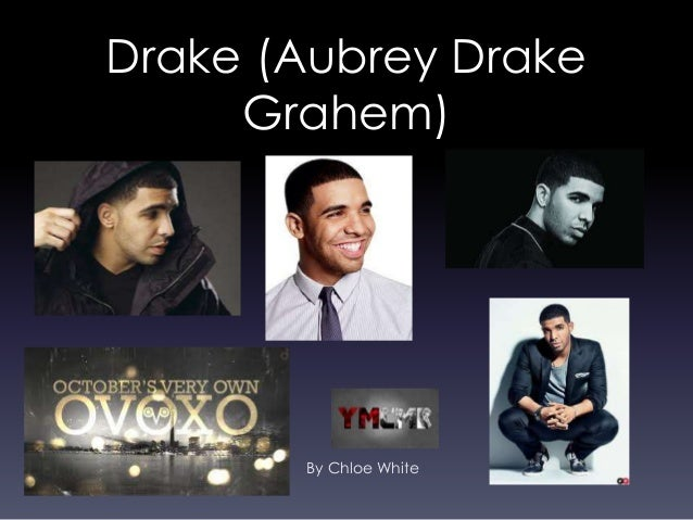 Drake presentation