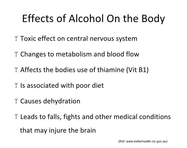 essay effects of alcohol Free example of argumentative sample essay effects of alcohol on the human body.