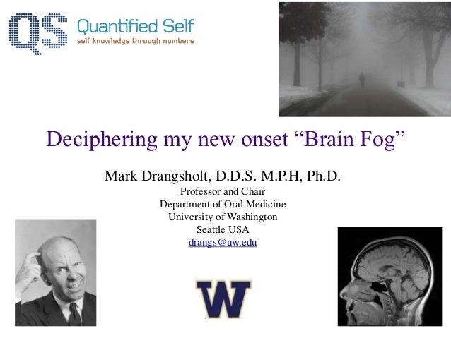 Drangsholt brain fogr1r