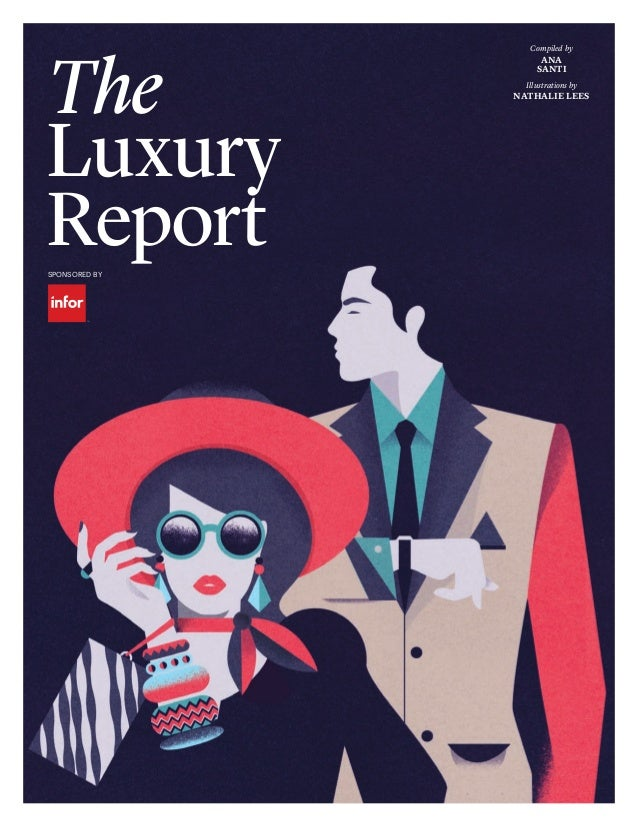 Drapers Luxury Report