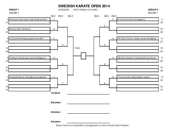 Draw 2014