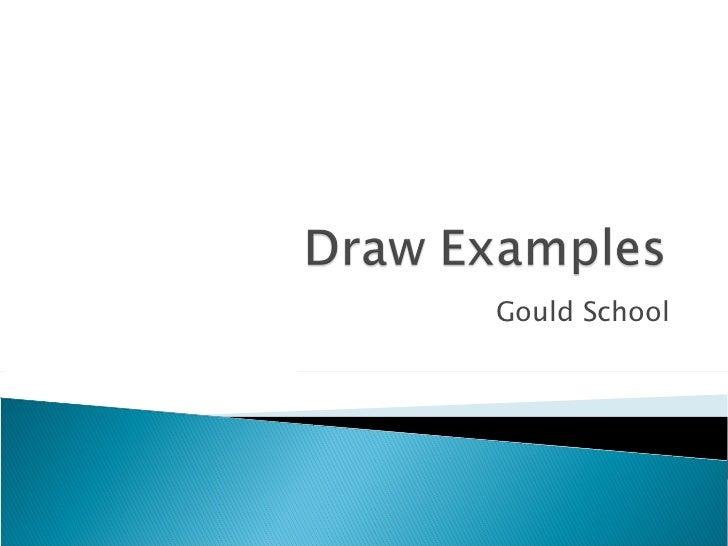 Gould School