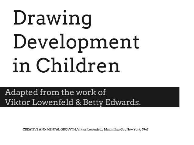 Drawing development