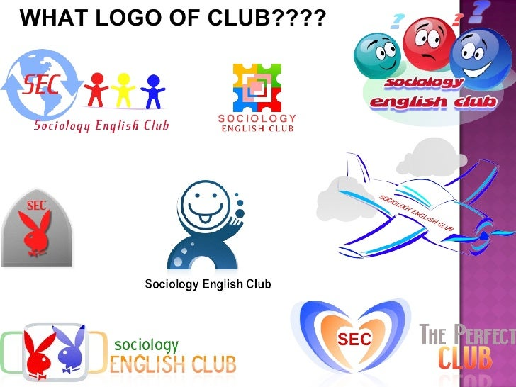 WHAT LOGO OF CLUB????