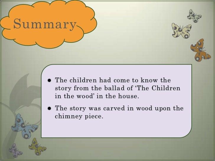 charles lamb essays dream children