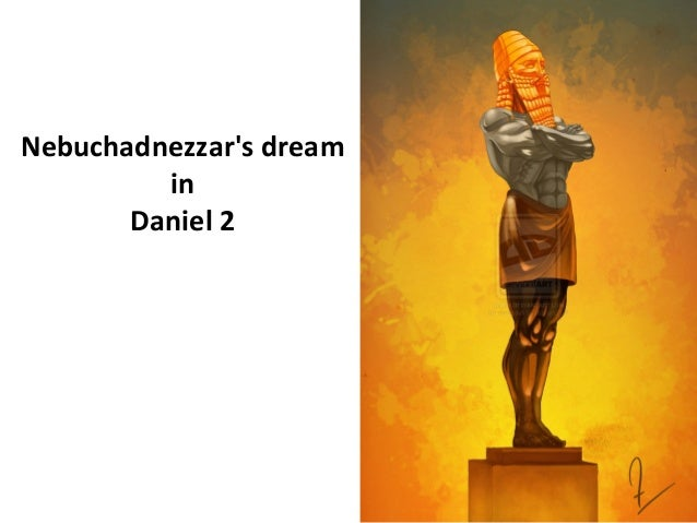 Nebuchadnezzar's dream in Daniel 2
