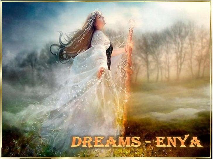 Dreams  enya