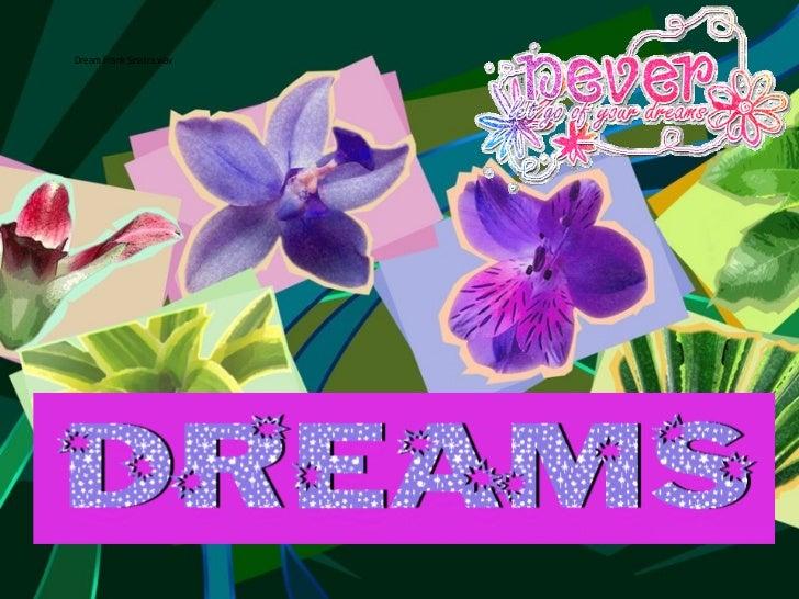 Dreams Glb