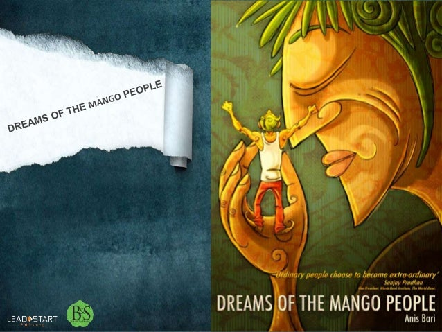 Dreams of the Mango People - The Entrepreneurial Dream