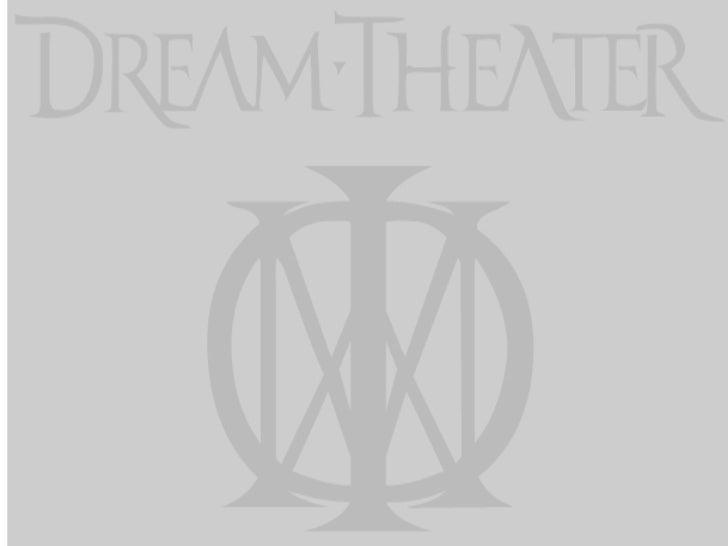 Dream theater m radifan