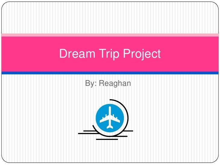 Dream trip