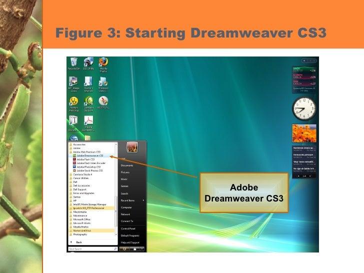 adobe dreamweaver cs3 serial key crack
