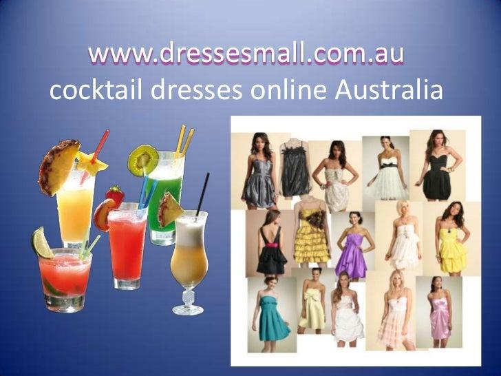 www.dressesmall.com.aucocktail dresses online Australia
