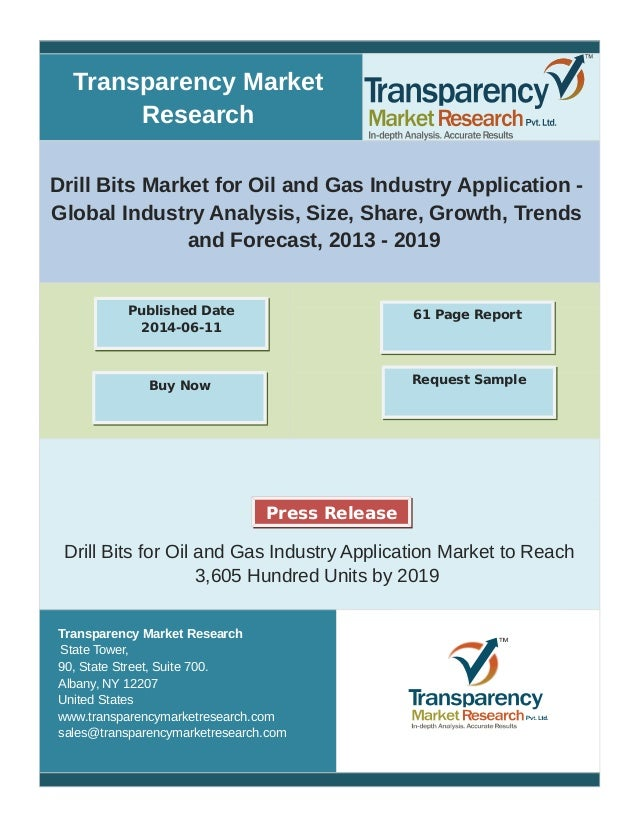 global gas and oil drill bits The global pdc drill bits market in the oil and gas industry is expected to post a cagr of over 4% during the period 2018-2022, according to the latest market research report by technavio this press release features multimedia.