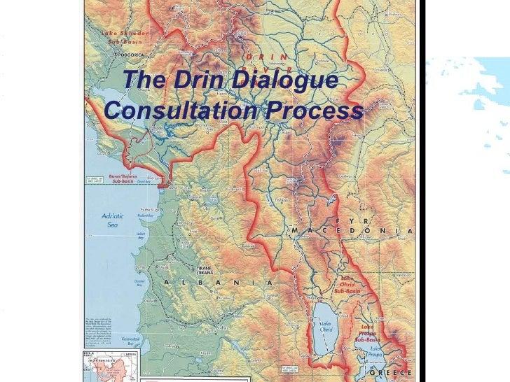 Drin Dialogue Process