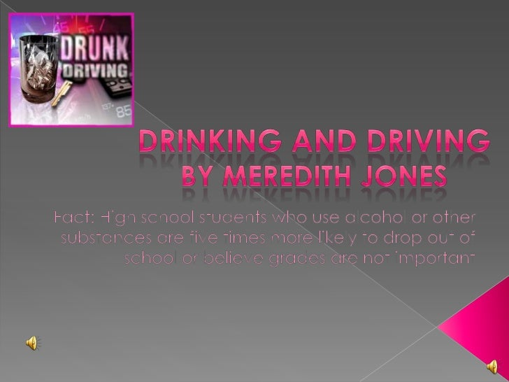 drinking and driving cause and effect essay Drunk driving or driving under the influence  thousands of car accidents with drunk drivers cause tragedy and grief,  drinking impairs your senses.