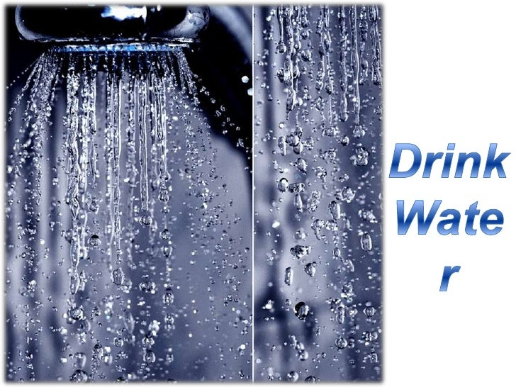 DrinkWater<br />