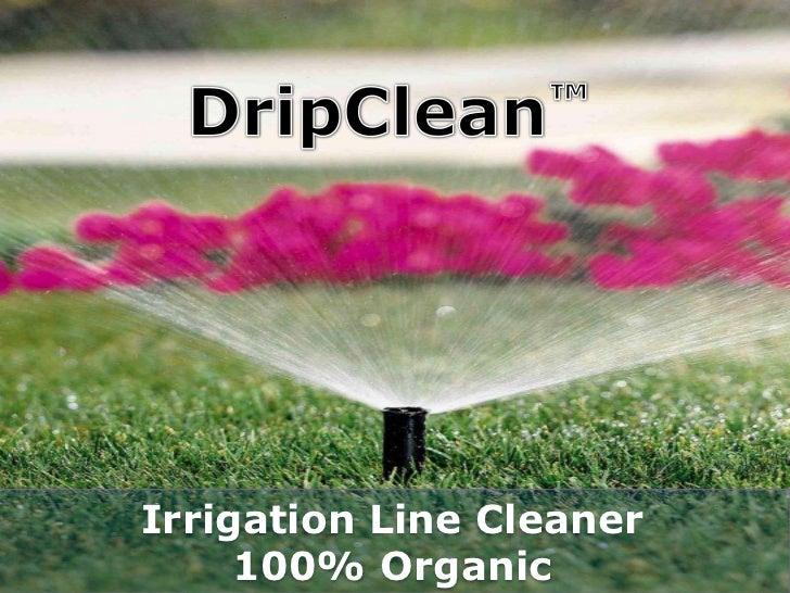 DripClean