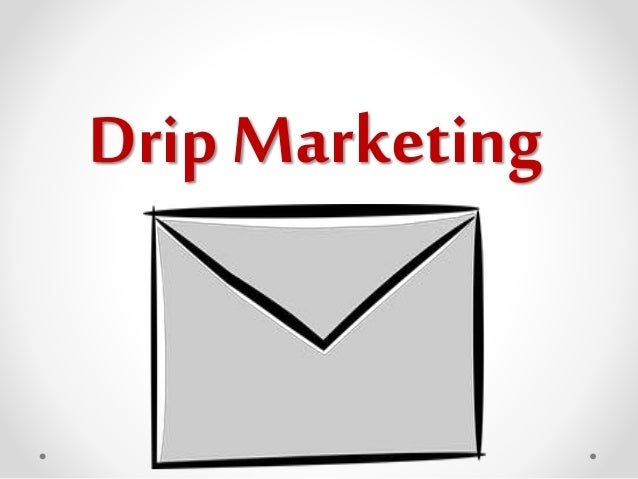 The best practices of drip marketing for Consul best practices