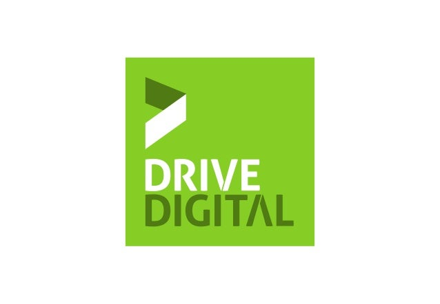 Content strategy Drive Digital