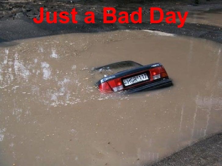 Driver Misery (BG)