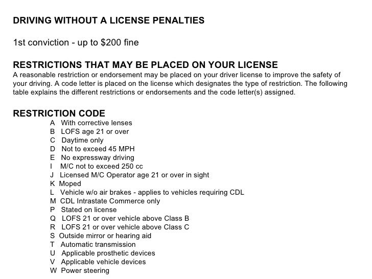 Restrictions on a Novice driver in BC?-Ingrid Weighton's ...