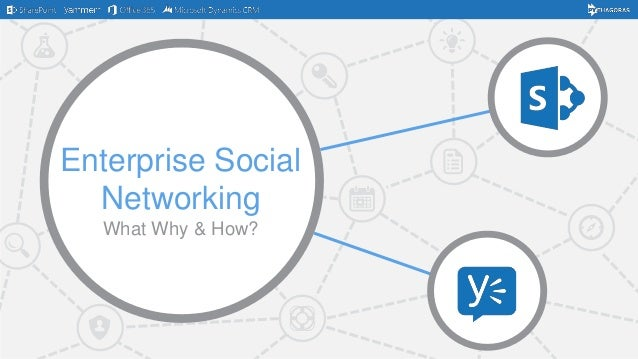 Enterprise Social Networking What Why & How?