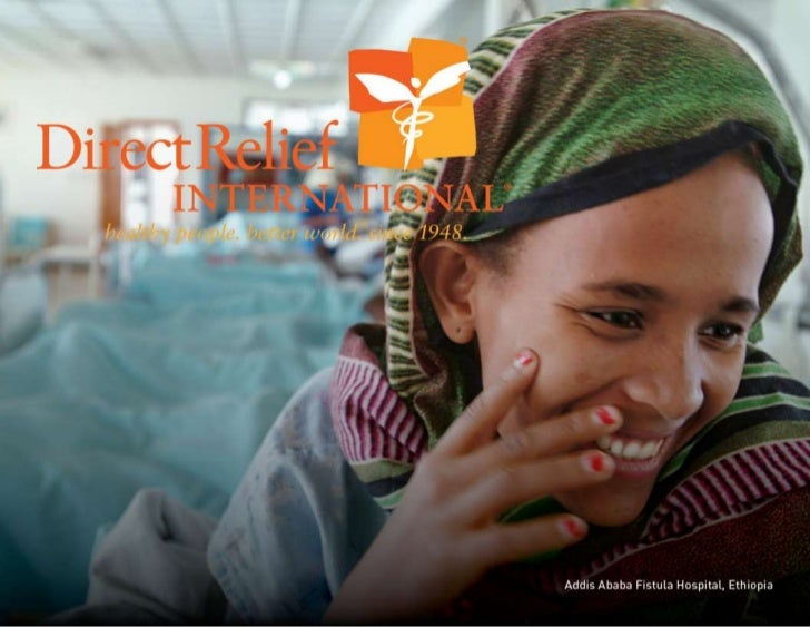 Direct Relief Women: Supporting Safe Deliveries Around the World