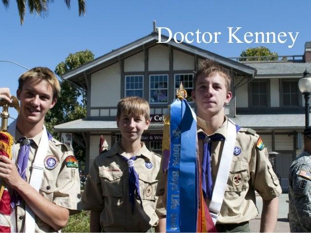 Doctor Kenney