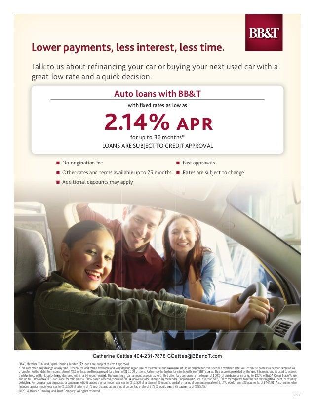 Akron auto loan