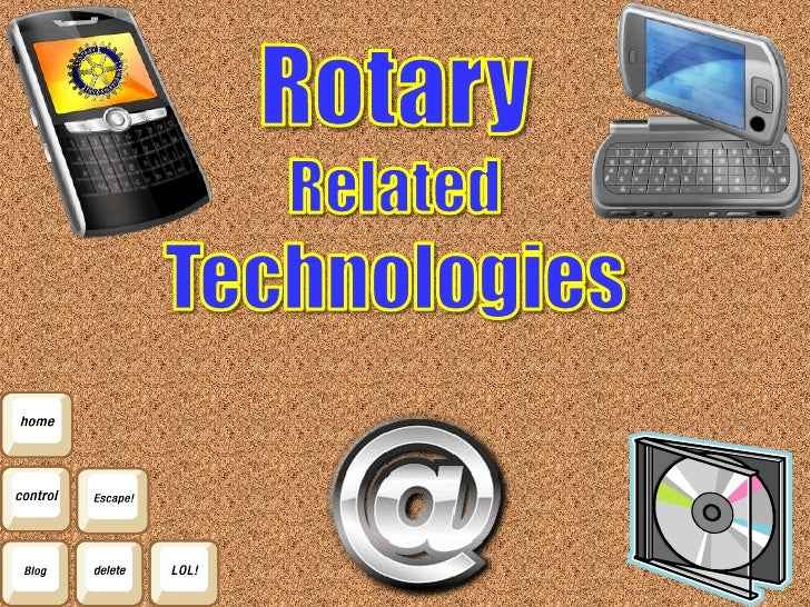  Rotary International  The Rotary Connection  RotaryNet  District 6990 Group  D6990 Interact  Individual Clubs