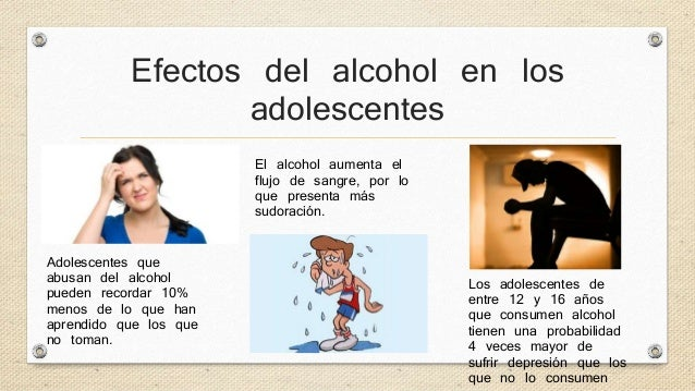 Alco blocker las gotas contra el alcoholismo