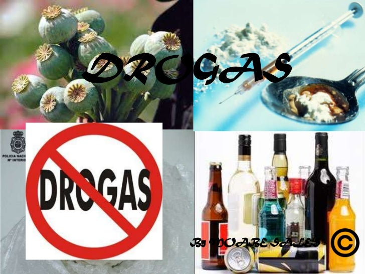 DROGAS   By MOABE SALES