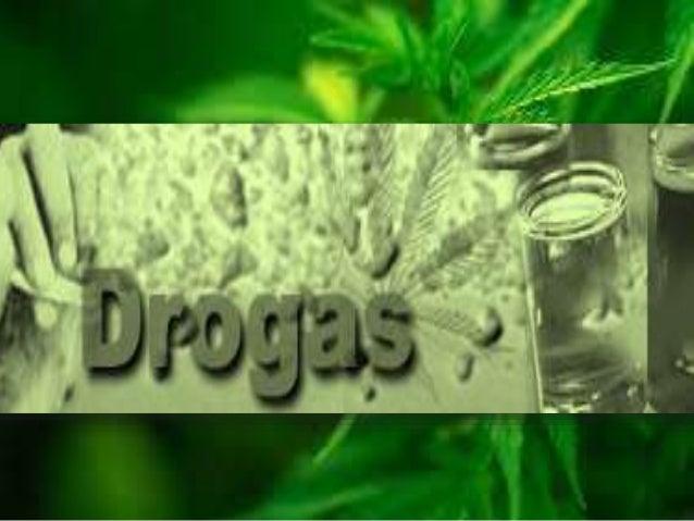 O dicionário define droga como substância usada em medicina ou como estimulante ou narcótico. Este é o ponto de partida ao...