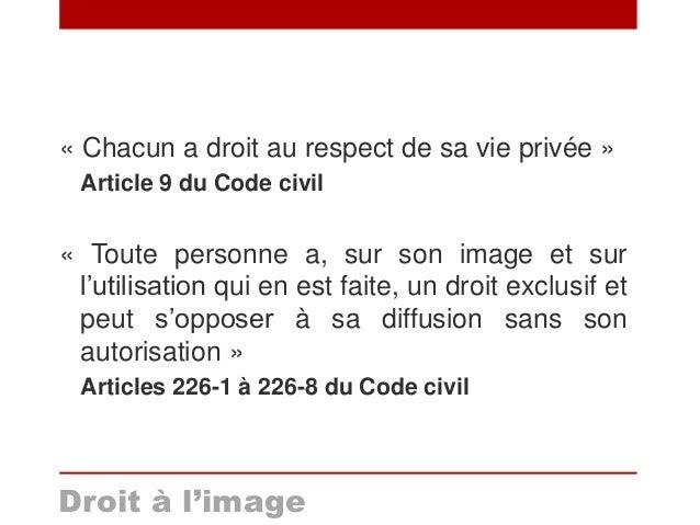 Droit internet - Article 675 du code civil ...