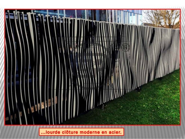 Droles de clotures for Cloture piscine