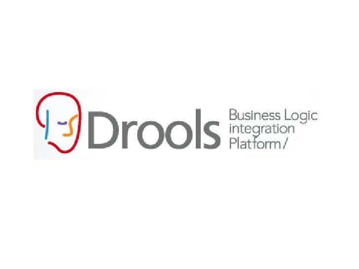 Drools presentation