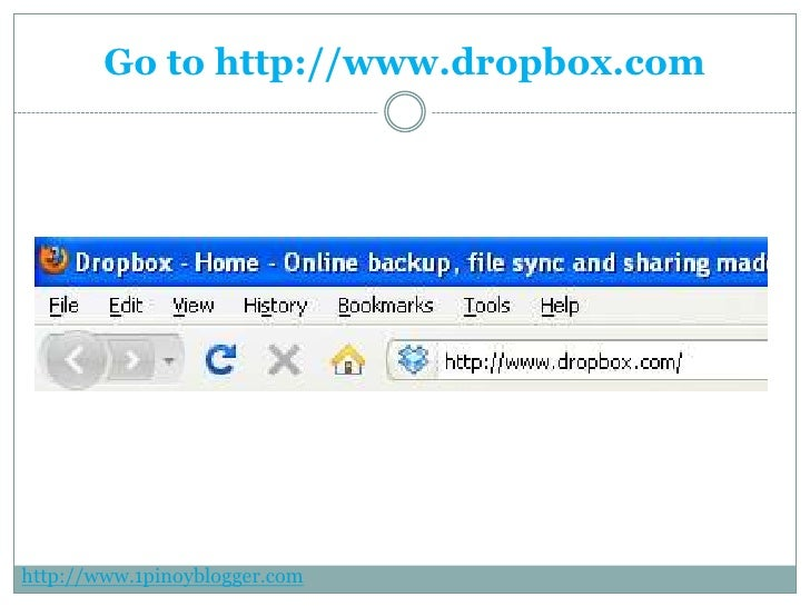 how to close dropbox on pc
