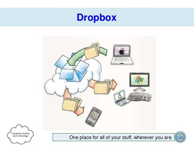 Dropbox  One place for all of your stuff, wherever you are.