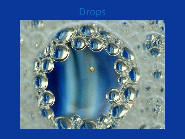Drops<br />