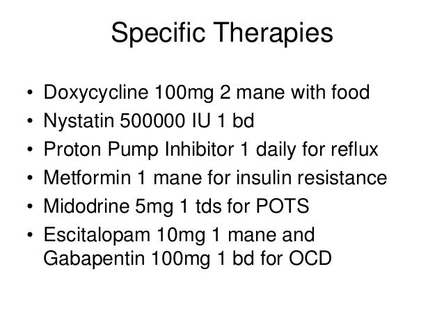 Cost Of Doxycycline