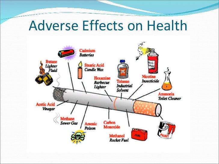 Impact of Drug abuse?