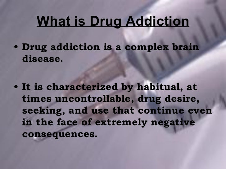 term paper about drugs