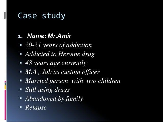 Drug addiction - Simple English Wikipedia, the free
