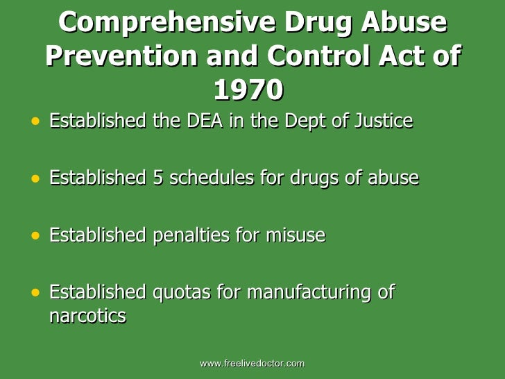 drug abuse prevention The effectiveness of the institution's drug and alcohol abuse prevention programs are reviewed biennially to determine if any changes are needed to improve the program and to ensure that any disciplinary sanctions are consistently enforced.