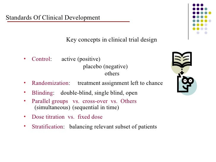 parallel assignment clinical trial definition